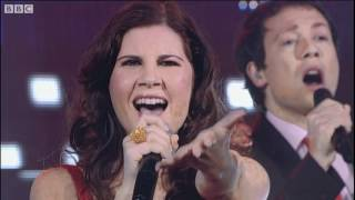 "Portugal - ""Vida Minha"" by Filipa Sousa - Eurovision Song Contest 2012 - BBC"