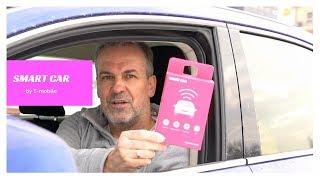 Smart Car By T-mobile, Czyli Jak Udało Mi Się Legalnie Szpiegować żonę. Test
