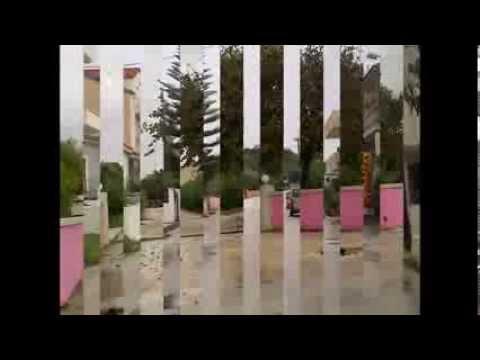 Η συνοικία Στρατώνας στο Ληξούρι ..