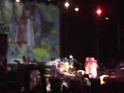 Steve Kimock & Friends featuring Sister Soul Earthdance 2005