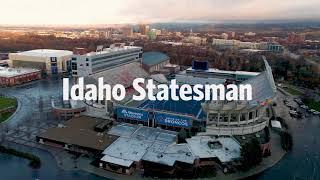 Welcome to the Idaho Statesman