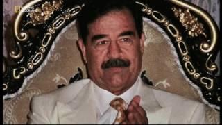 Tváří v tvář | Saddám Husajn | CZ DOKUMENT