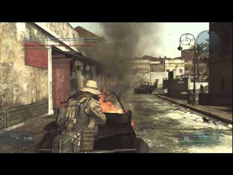 Видео № 1 из игры SOCOM Confrontation (Б/У) [PS3]