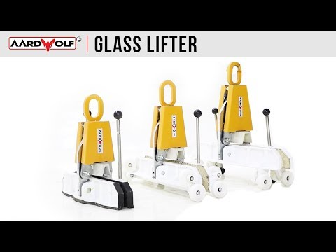 Glass Lifter AGL12