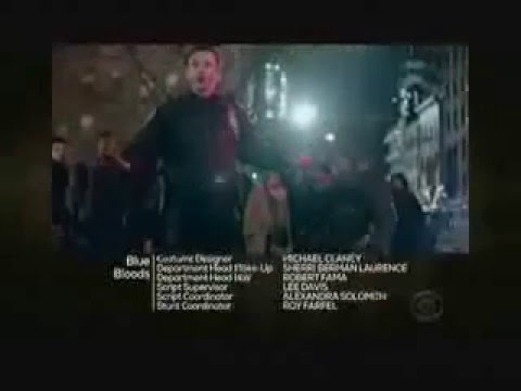 Blue Bloods 6.22 (Preview)