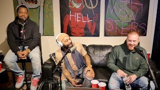 The Joe Budden Podcast - Weird Flex But Okay