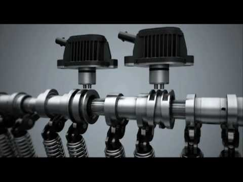 Фото к видео: Volkswagen ACT - Active cylinder management