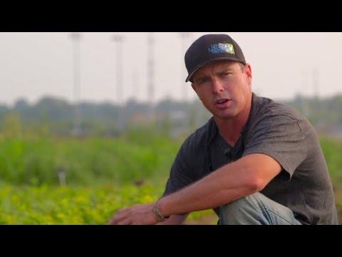 CNN Heroes Update: 2013 Hero of the Year Chad Pregracke
