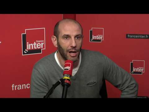 Vidéo de Philippe Pujol