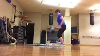 Gym Lingo 101