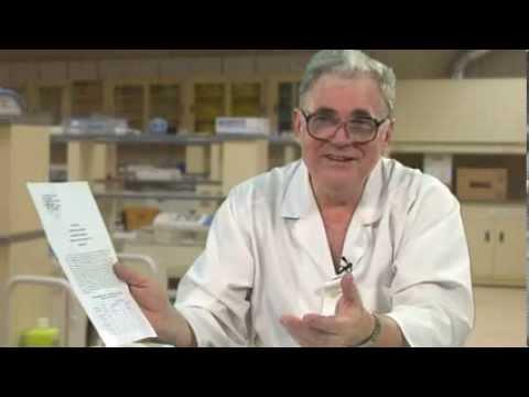 Epitēlijs prostatas sekrēcijas