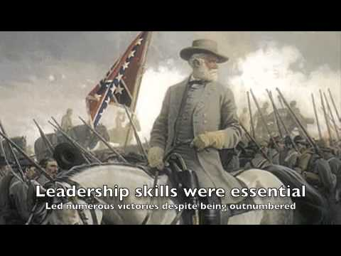 Evaluating Civil War Generals Mp3