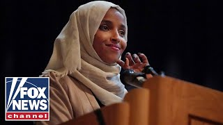 Rep. Ilhan Omar pushes anti-Israel resolution