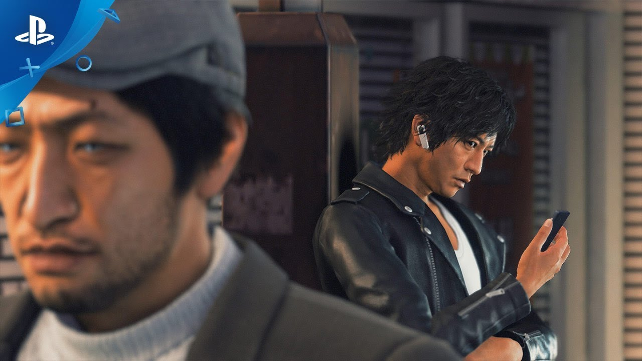Judgment Launches June 25, How the Yakuza Spinoff Reinvents Localization