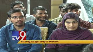 New directors have not made films to give the message – Ajay Bhupathi – TV9