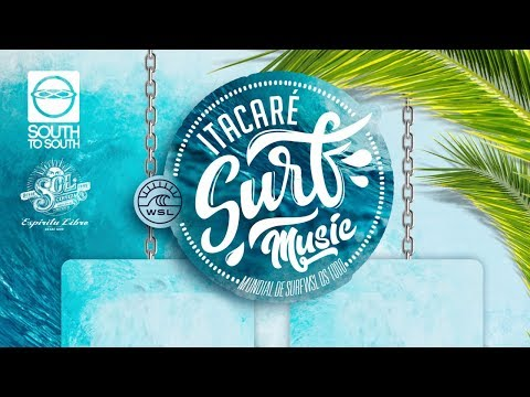 Itacare Surf Music - Final Day