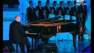 تحميل اغاني افتتاحية مصرية للموسيقار عمر خيرت   صدى البلد MP3