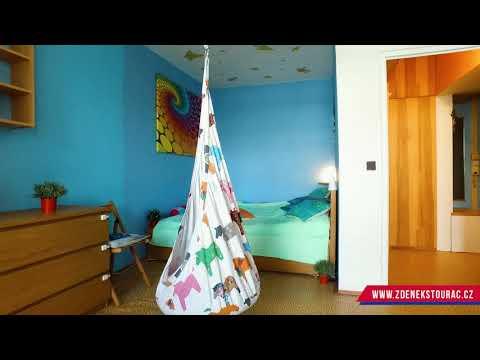 Video z << Prodej bytu 2+kk, 44 m2, Brno >>