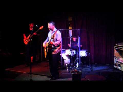 "TOPSTITCH:  ""Mr. Malicious"" Live in Scottsdale, AZ Dec. 16, 2011"