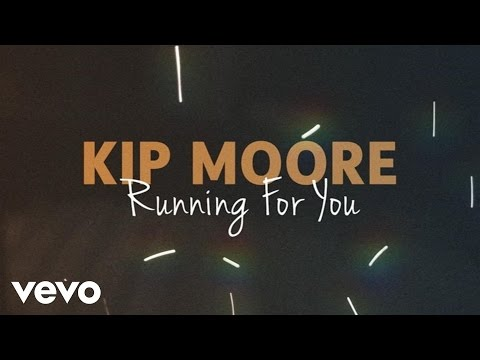 Running for You (Lyric Video)