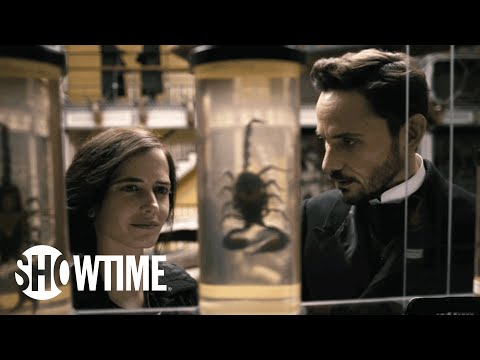Penny Dreadful | 'Dr. Sweet' Official Clip | Season 3 Episode 1