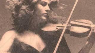 Tchaikovsky Violin Concerto - II - Canzonetta. Andante - attacca - Anne-Sophie Mutter