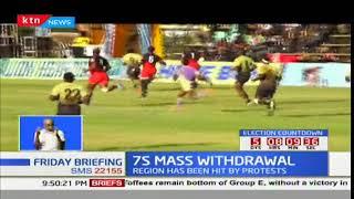 7S Mass Withdrawal: Team withdraws from Dala 7s in Kisumu
