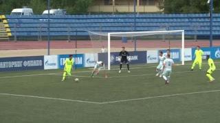 «Зенит» U-17 — «Барселона» Juvenil B