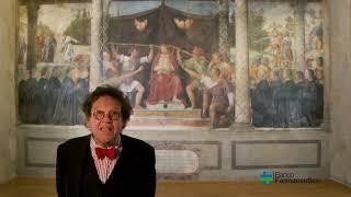 Philippe Daverio, l'origine del Banco Farmaceutico (3:21)