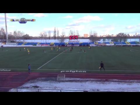 2002 г.р.: Строгино - Локомотив-2 - 0:0