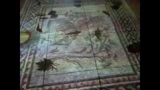 preview picture of video 'Gaziantep, Zeugma Müzesi'