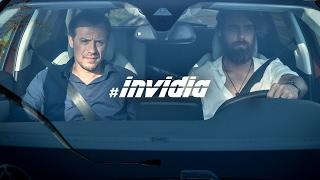 Peugeot presenta - #invidia