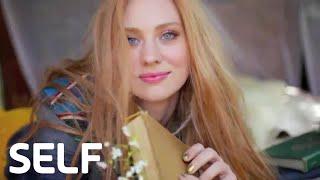 Deborah Ann Woll Behind-the-Scenes - SELF Fashion Shoot