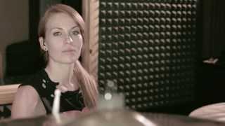 Eminem Wicked Ways Jade Neebe Drum Cover
