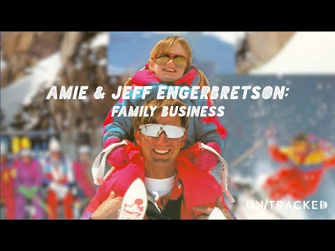 UN/TRACKED | Family Business - Amie & Jeff Engerbretson - © Squaw Valley Resort