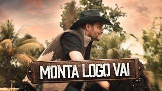 Mano Walter   Monta Logo Vai (Clipe Oficial)