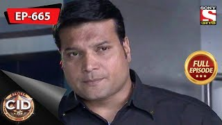 CID(Bengali) - Full Episode 665 - 30th September, 2018