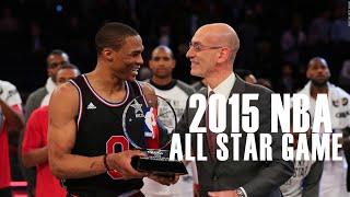 2015 NBA All Star Game Mix ᴴᴰ
