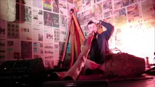 Video ALDAMAN - Mago ritual (live in Varnsdorf)