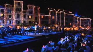 """Andrea Bocelli Orchesta e Ramon Stagnaro  """" Roma nun fa' La stupida stasera """""""