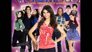 Leon Thomas Iii Ft.victoria Justice - Song 2 You