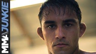 Listen To MMA Fighter, Kohl Laren's, Inspirational Story