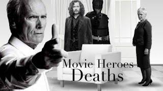 Movie Heroes Deaths
