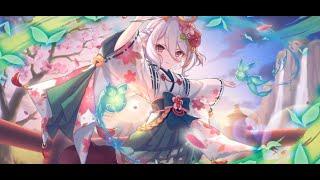 Kokkoro  - (Princess Connect! Re:Dive) - Princess Connect! Re:Dive Kokkoro New Year Limited Character