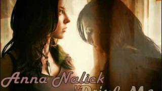 YouTube Anna Nalick Drink Me Acoustic