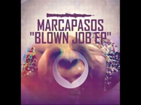 Marcapasos - Blown Job EP | MUSIC FOR YOU