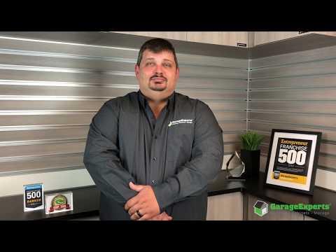 Garage Experts of Charleston Bio Video
