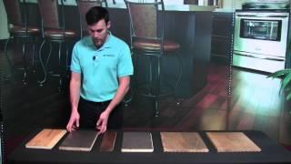 Hardwood Flooring for Dogs