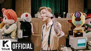 Daredevil Feat Jvcki Wai Yumdda 천둥벌거숭이 Feat Jvcki Wai 염따