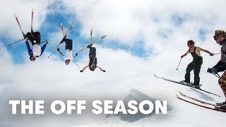 Keep Your Tips Up: The Off Season | Episode 8 SEASON FINALE